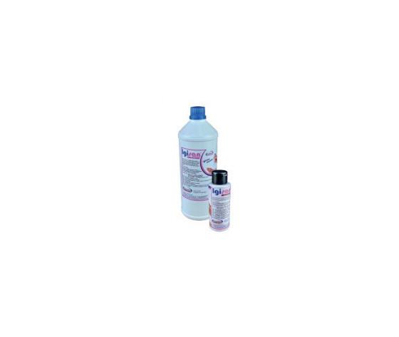 Igisan igienizzante per mani a base alcolica 1 kg igisan mani