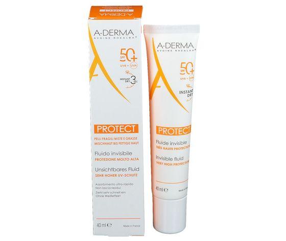 A derma protect fluido invisibile spf 50 soluzione it975429503 p12