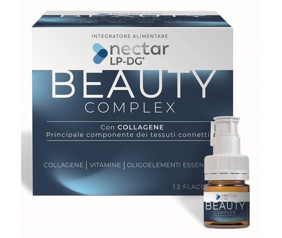 Nectar beauty complex