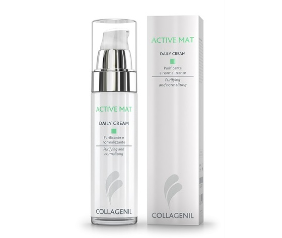 55  collagenil active mat daily cr