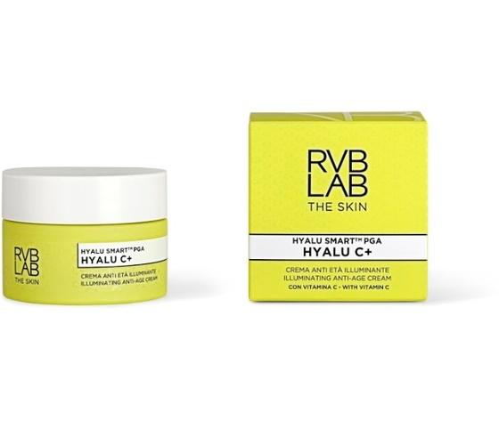 69 rvb crema anti eta' illuminante ialu c