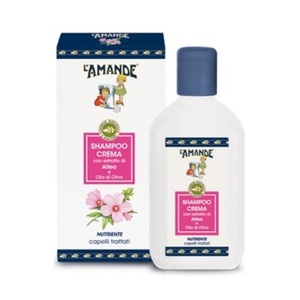 L'AMANDE SHAMPOO CREMA  ALTEA 200 ml
