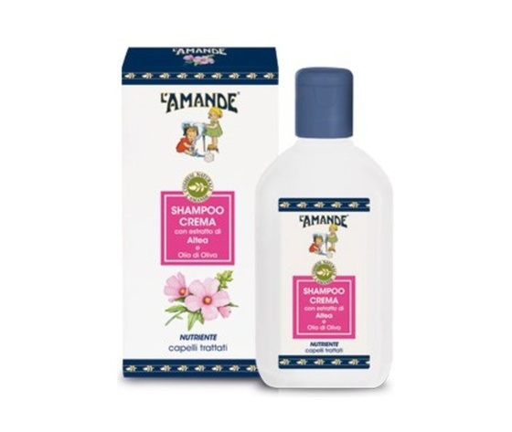 73 l'amande mars shampoocr altea