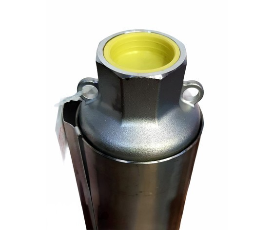 Pompa idraulica foto