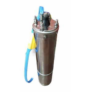 Motore monofase sommerso Lowara KW 1,1 HP1,5 V220 mod. 4OS11M 235