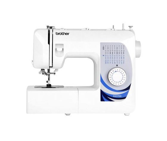 MACCHINA PER CUCIRE - BROTHER  -  XQ3700