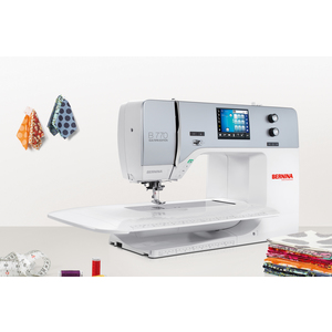 BE 770 BERNINA