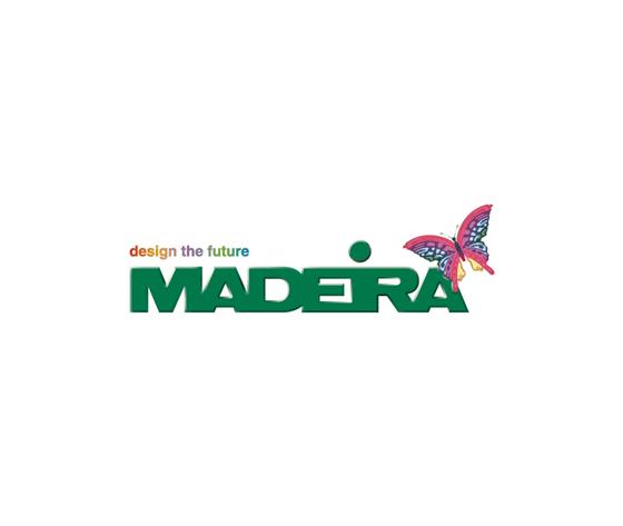 FILATO | OVERLOCK - AEROFIL - No. 35-MADEIRA-9134 -8700