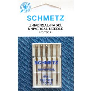 Macchina da cucire aghi 130/705 H NM 110 SB5 della carta
