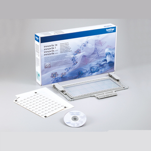 KIT AGGIORNAMENTO NV1- BROTHER - QUATTRO® SOFTWARE UPGRADE PREMIUM PACK III