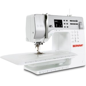 MACCHINA PER CUCIRE - BERNINA  -  330 SE FIRST LOVE CON MASCHERINA DECORATA