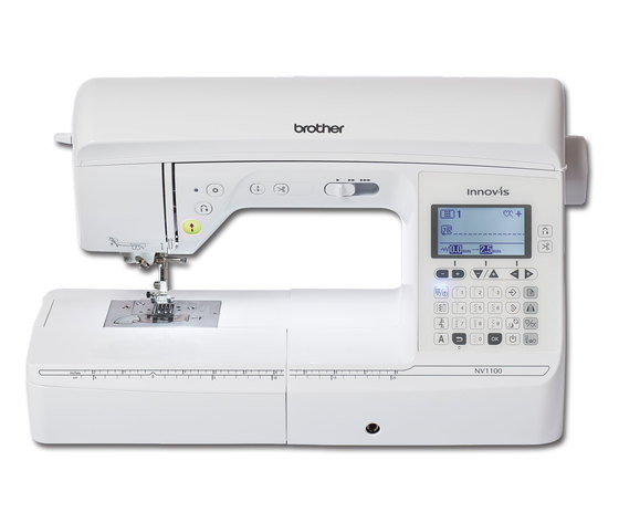 MACCHINA PER CUCIRE - BROTHER  -  INNOV-IS NV1100