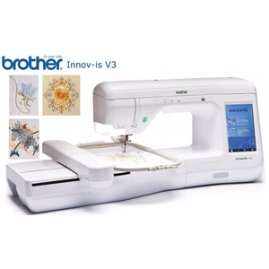 MACCHINA PER CUCIRE - BROTHER - Innov-is V3