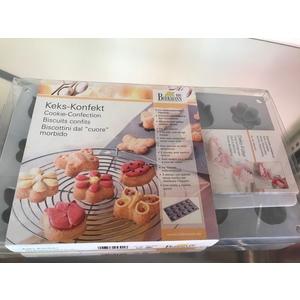 Stampo per biscotti