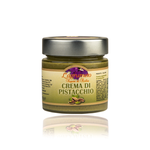 Crema dolce di Pistacchio 190 gr