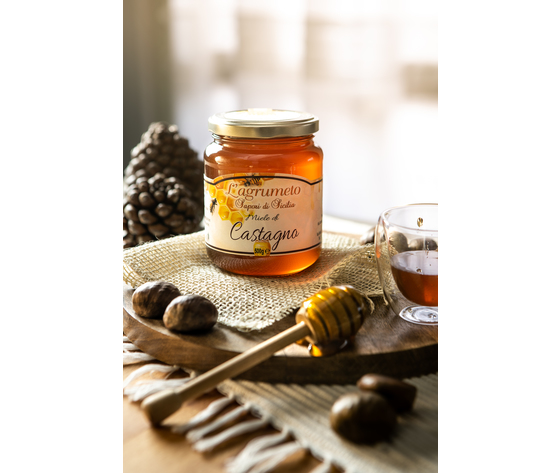 Castagno miele agrumeto mood 1
