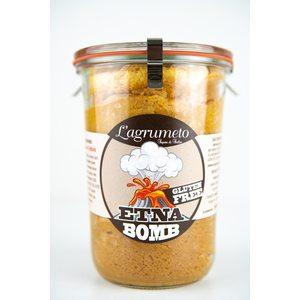 EtnaBomb gluten free 250 gr