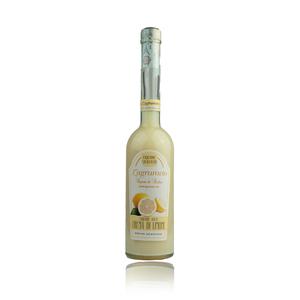 Liquore alla crema di limone 50 cl (25% Vol)
