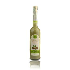 Liquore alla crema di pistacchio 50 cl (17% Vol)