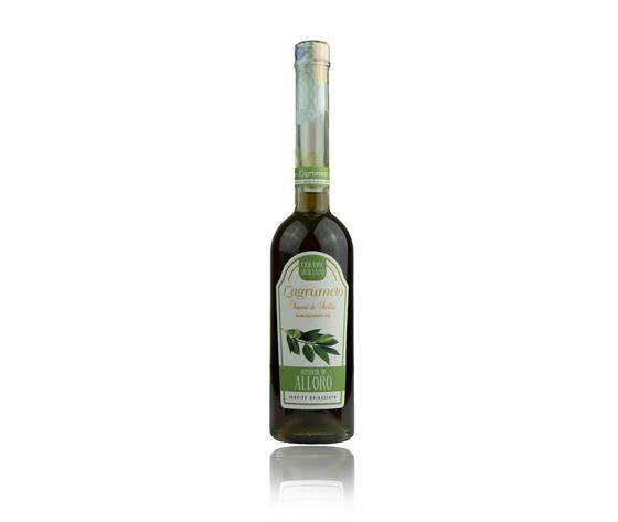 Liquore alloro e commerce 2020 agrumeto elemfilms21