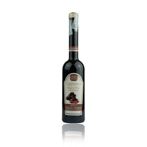 Liquore al cioccolato e peperoncino 50 cl (17% Vol)