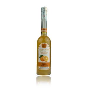 Rosolio di arancia 50 cl (30% Vol)