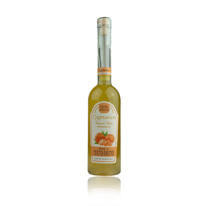 Rosolio al mandarino 50 cl (30% Vol)