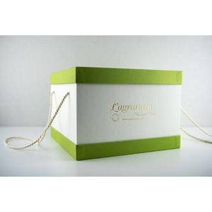 "Luxury Box sorpresa dolce ""TAORMINA"""