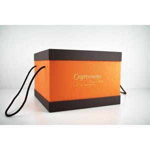 "Luxury Box sorpresa salato ""ETNA"""