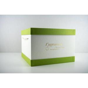 "Luxury Box regalo dolce ""IBLA"""