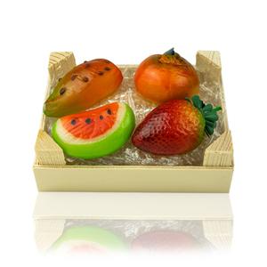 Dolci di marzapane - Frutta Martorana-180 gr