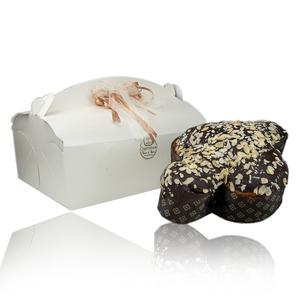 Colomba artigianale pera e cioccolato 1.000 gr