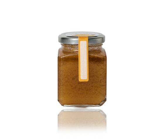 Zenzero 250 gr miele agrumeto retro