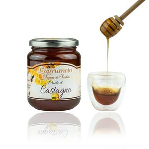 Miele Castagno 500 gr