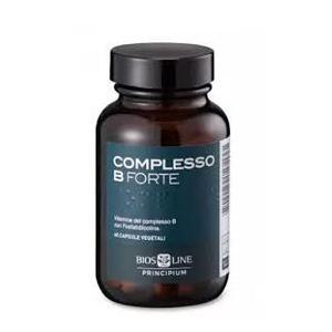 Principium Complesso B Forte 60 Capsule