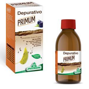 Specchiasol Primum No Alcool Depurativo 250 ml