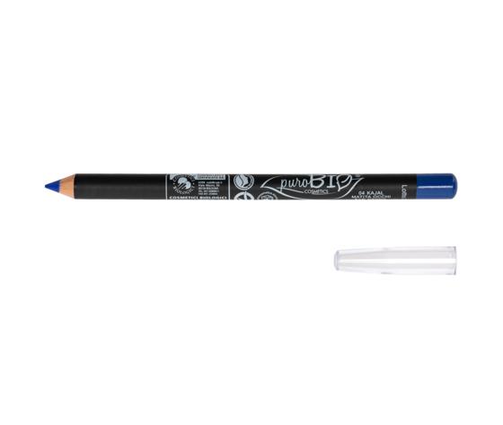 Matita occhi purobio cosmetics 4 blu elettrico