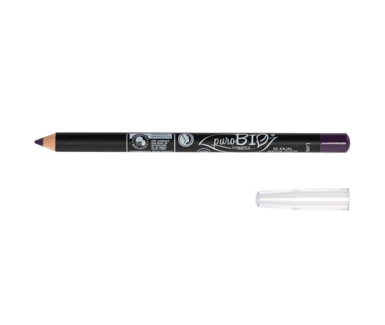 Matita occhi purobio cosmetics 5 viola