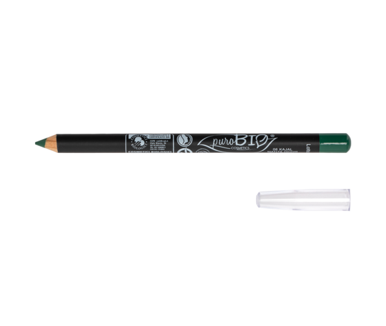 Matita occhi purobio cosmetics 6 verde