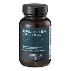 Principium EPA-3 Fish 90 Capsule