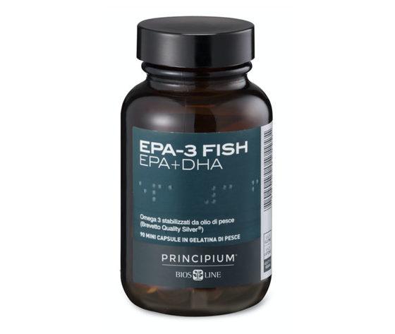 Epa 3 fish dha principium