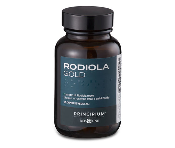Rodiola gold principium