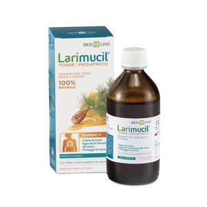 Larimucil Tosse Bambini Sciroppo 175ml