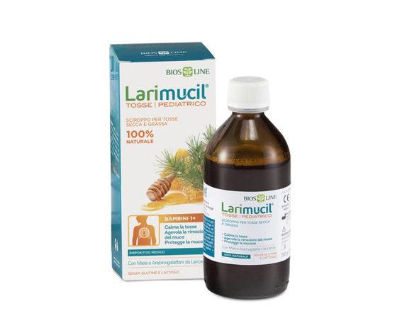 Larimucil tosse pediatrico 600x600