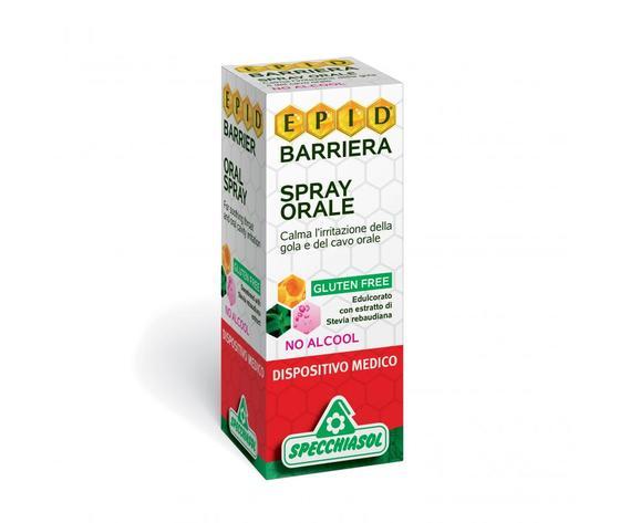 Epid spray orale barriera