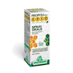 Propoli plus Epid Spray Aloe 15ml
