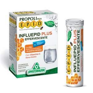 Influepid Plus Effervescente 20 Compresse