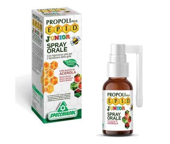 Epid junior spray orale
