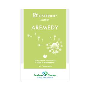 Gse Biosterine Allergy Aremedy 30 Compresse