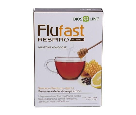 Flufast respiro balsamico